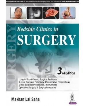 Bedside Clinics in Surgery, 3rd Edition