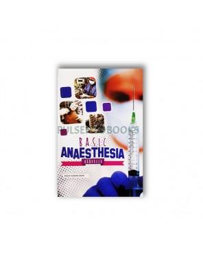 Basic Anaesthesia Handbook UiTM