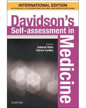 Davidson's Self-assessment in Medicine